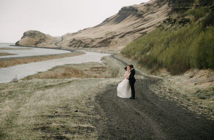 Trouwfotograaf IJsland