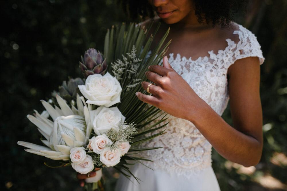 Zuid Afrika trouwfotograaf