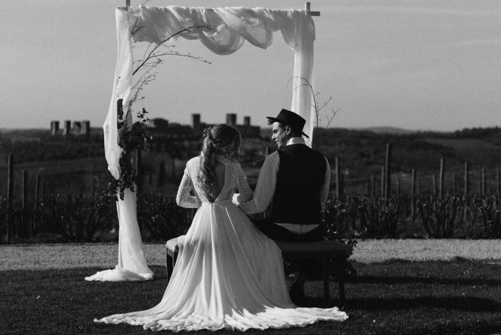 Toscane trouwfotograaf