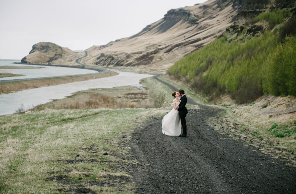 Bruidsfotograaf IJsland