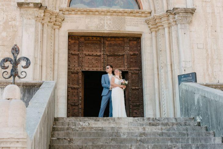 Umbrie bruidsfotograaf