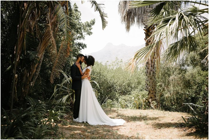 getting married in South Africa