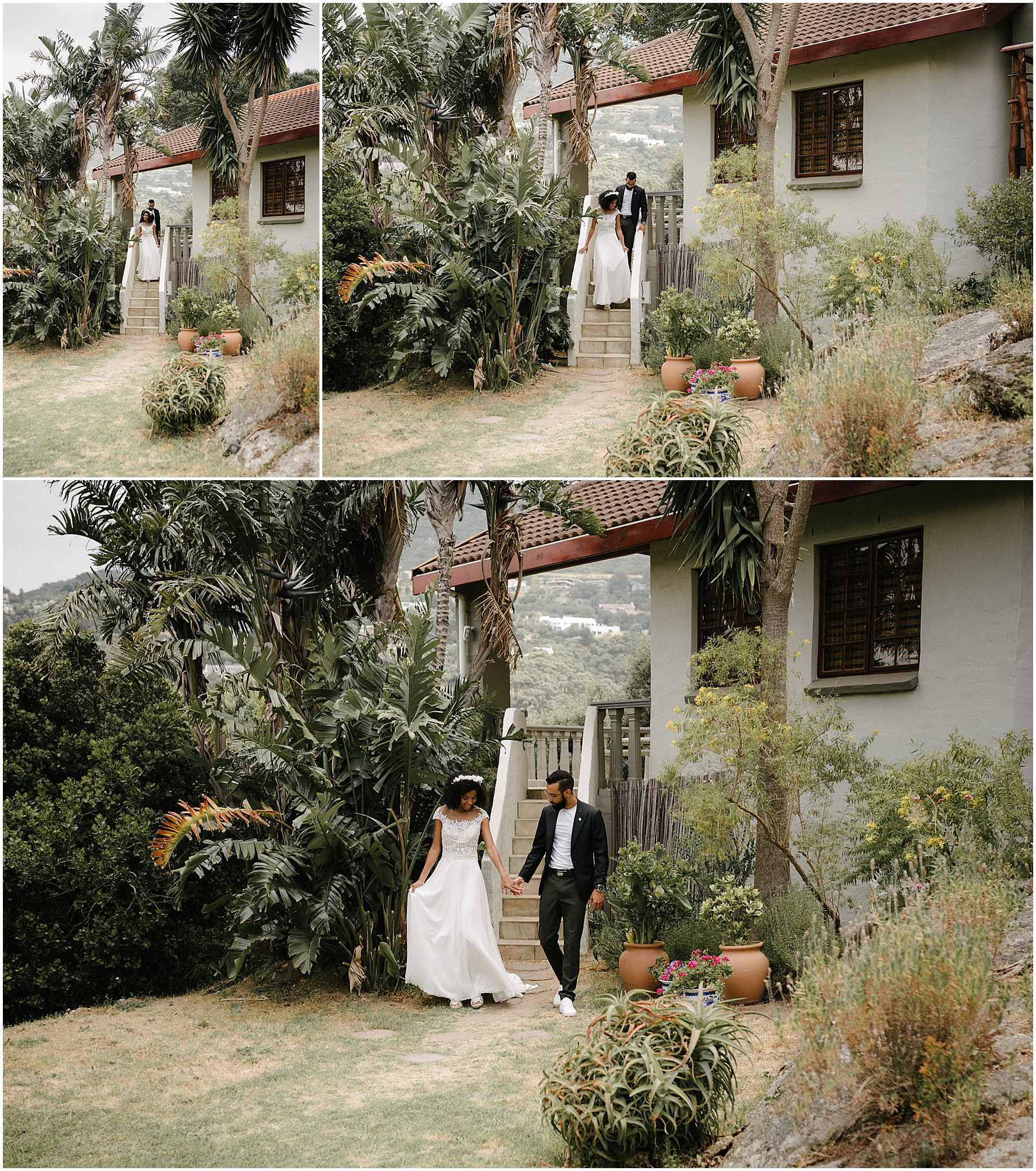 Elopement South Africa