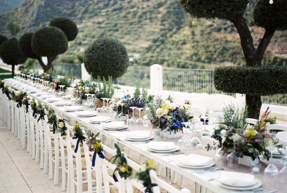 Trouwfotograaf Italie Puglia