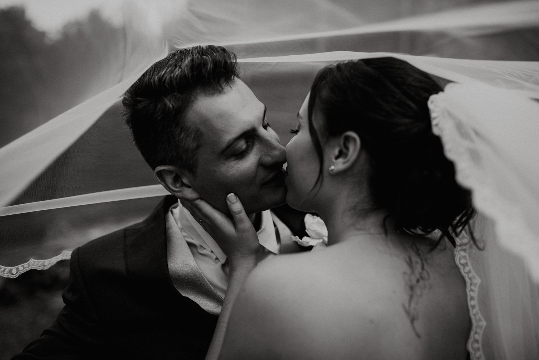 trouwen in Milaan