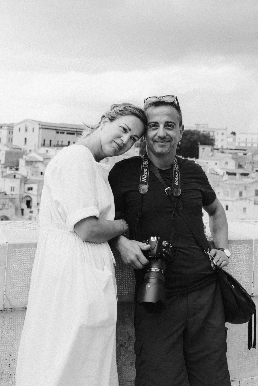 Bruidsfotograaf in het buitenland